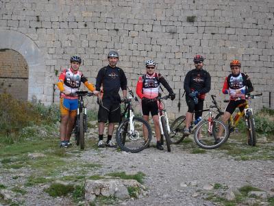 Sortida al Castell de Montgrí